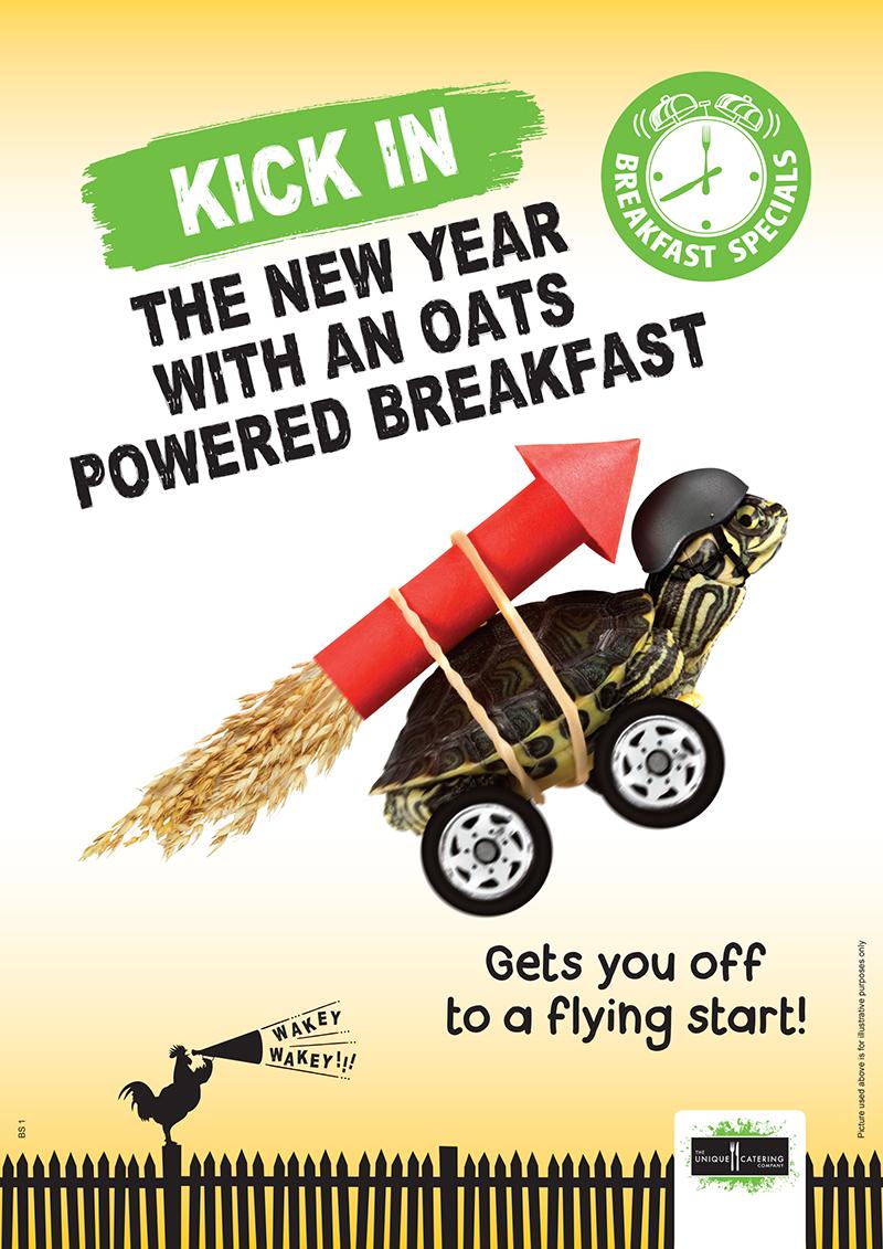 Breakfast Specials posters