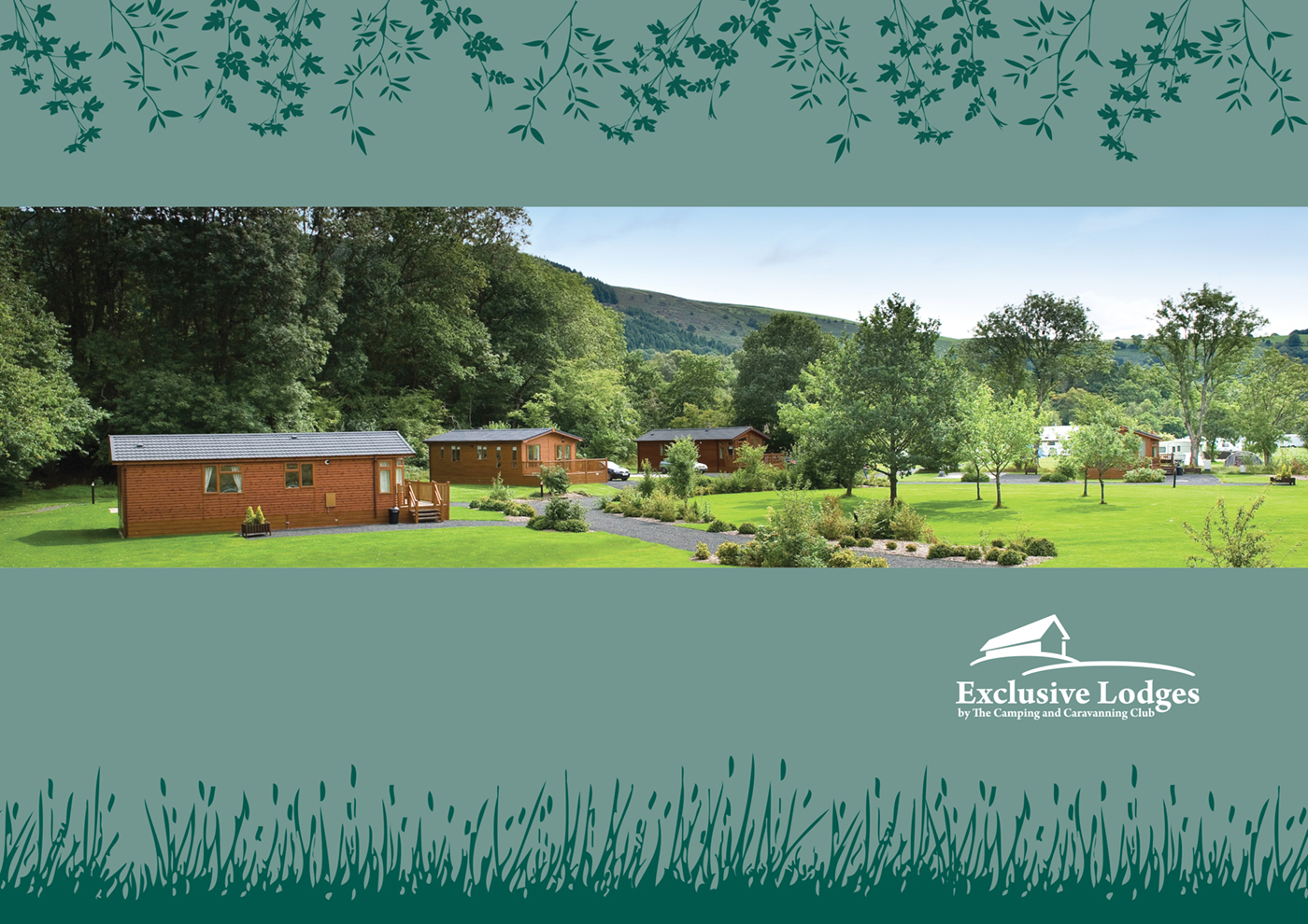 Exclusive Lodges brochure
