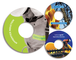 National Grid induction CDs