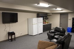 Residence Common Area