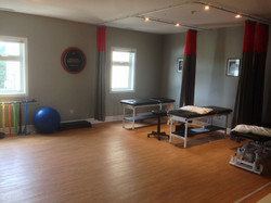 Athlete Institute Therapy Clinic