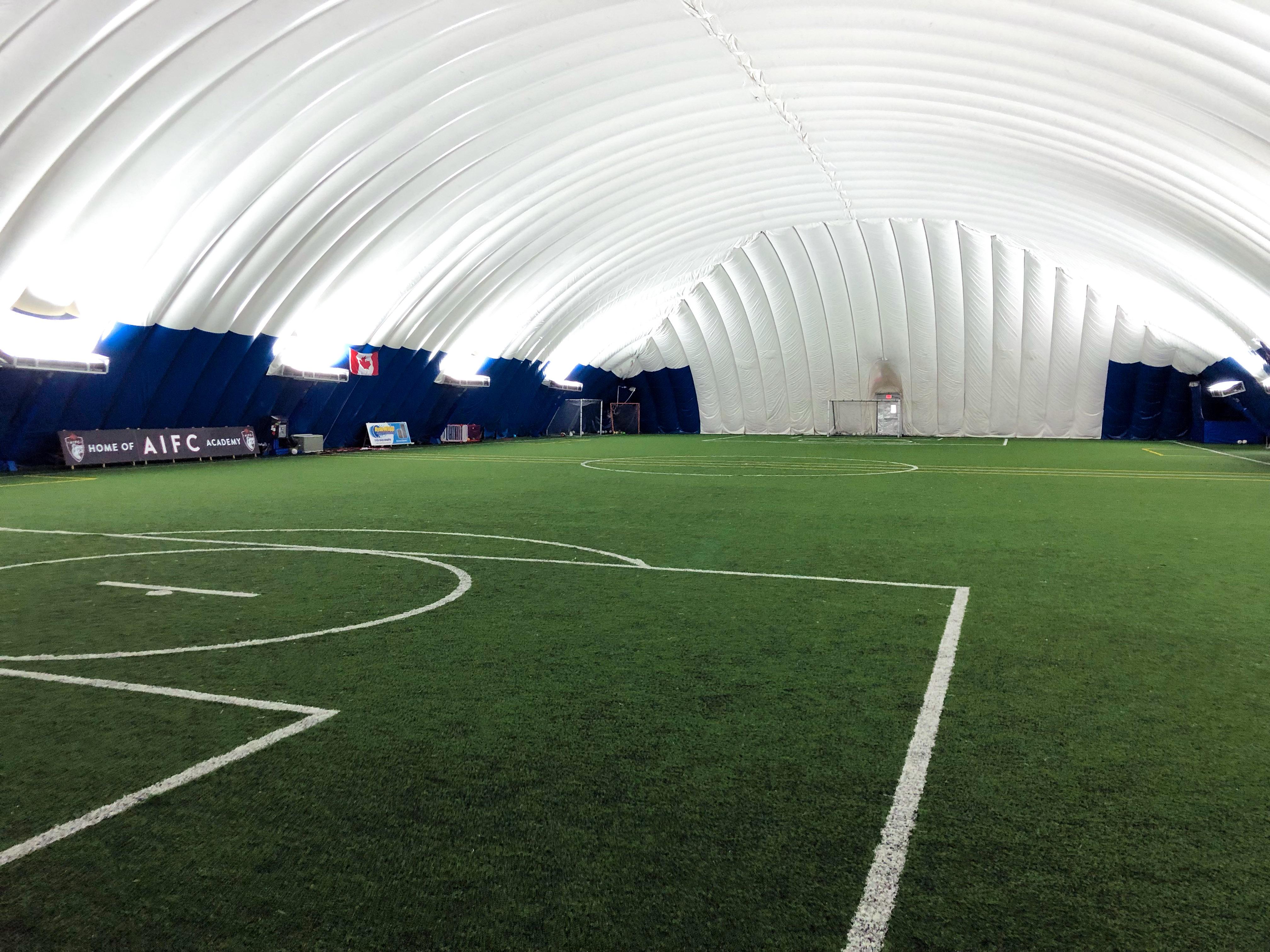 AI Dome