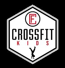 CrossFit Kids Logo Crest.png