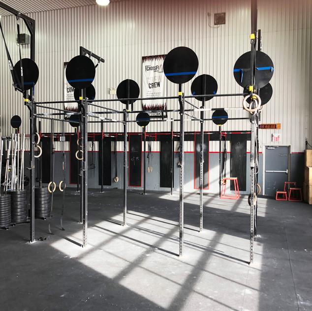 CrossFit Orangeville