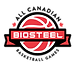 BioSteel All Canadian Games Primary Logo