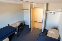 Athlete Institute Residence bedroom