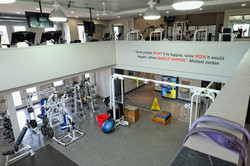 General Fitness Training