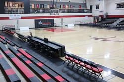 Athlete Institute Fieldhouse Gym