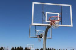 Outdoor Basketball Nets