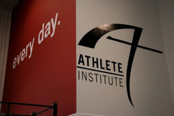 Athlete Institute - every day.