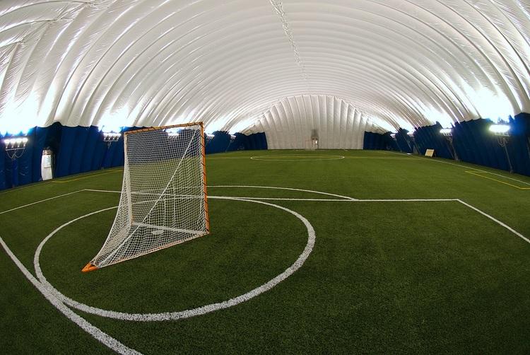 Athlete Institute Indoor Sports Dome