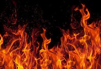 Combate à Incêndio - Painel de Comando
