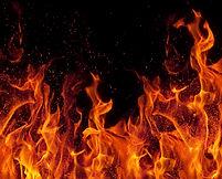 Fire of God image
