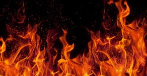 Entfache das Feuer in dir! Dann muss Australien nicht mehr brennen!
