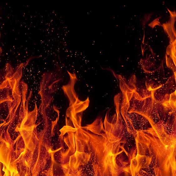 Elemental Magic - Fire Magic