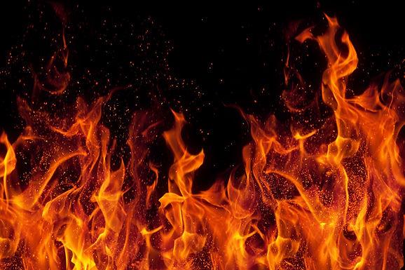 Brandfase rood in heel Limburg: Extreem hoog gevaar!!