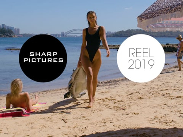 Sharp Pictures Reel