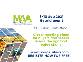 Experience excellent speakers and visionaries from the agrifood value chain at Market Access Africa!