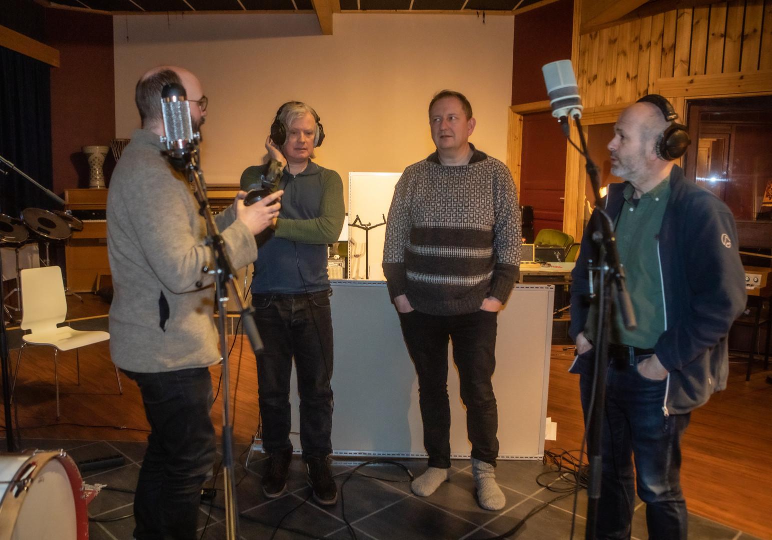 pilegrimen i studio.jpg