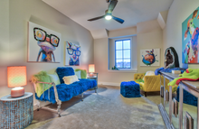 model home bedroom 4