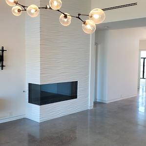 Modern Home Mansfield TX