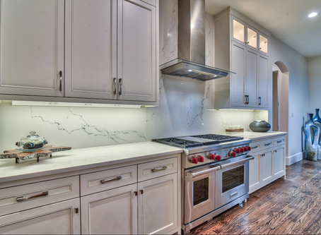 SouthPointe Luxury Homes| Mansfield TX