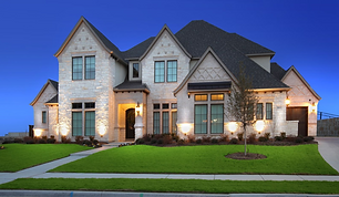 New Custom Home in SouthPointe