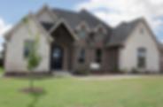 custom home Cleburne TX