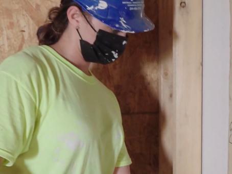 Women / Girls in Construction
