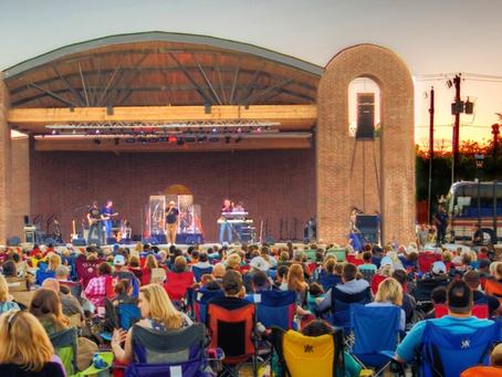 7 Reasons to Live in Mansfield TX