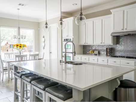 A Guide to Kitchen Countertops. Which is the Right material for your New Home?