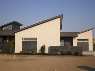 Tran Residence