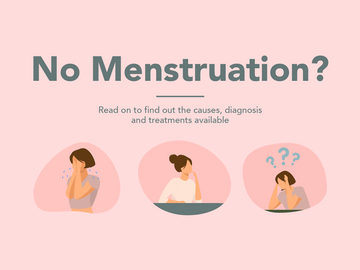 What happens when your menstruation stops coming?