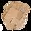 Thumbnail: Geschenkverpackung mit Sichtfenster, Einleger und Muffinschleife