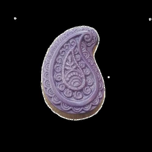 Dusch-Teil Lavendel