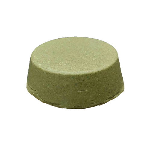 Shampoo-Teil Kräuter