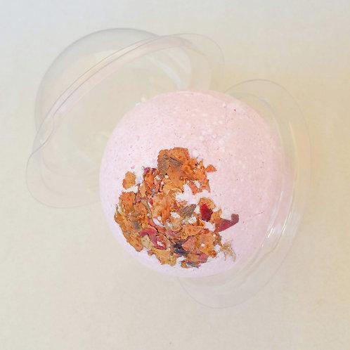 Form für Badekugel, 6 cm Durchmesser