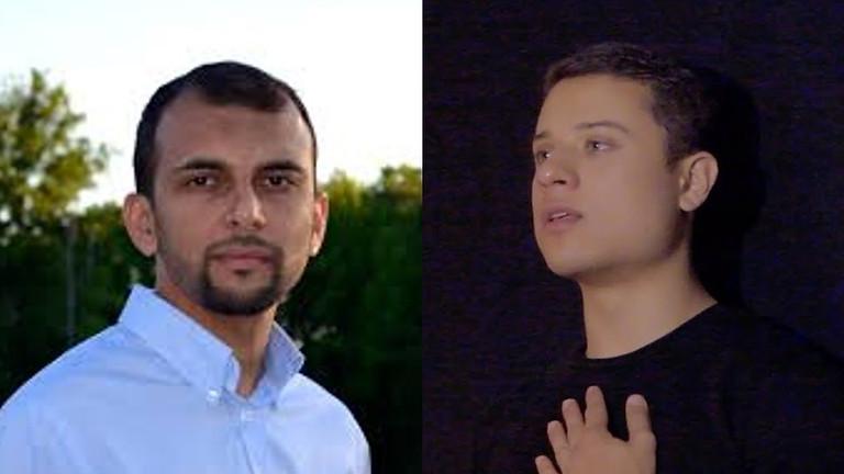 Distinguished Roundtable on Social Justice – Qasim Rashid and Jonathan Mendoza