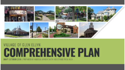 Welcoming Community Resolution in Comprehensive Plan