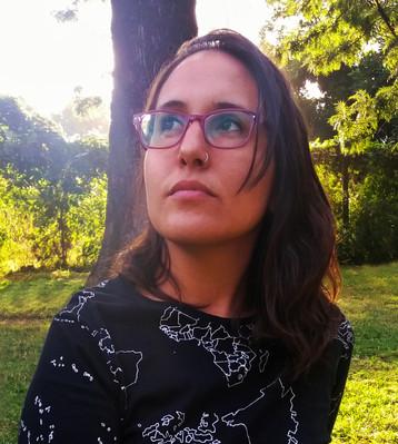 GABRIELA BURIN