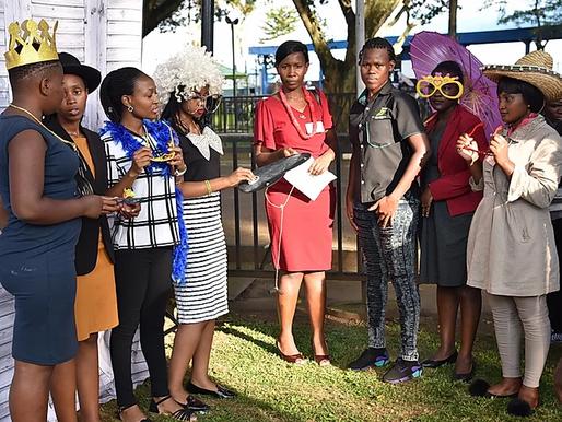 8th African Population conference, Entebbe, Uganda