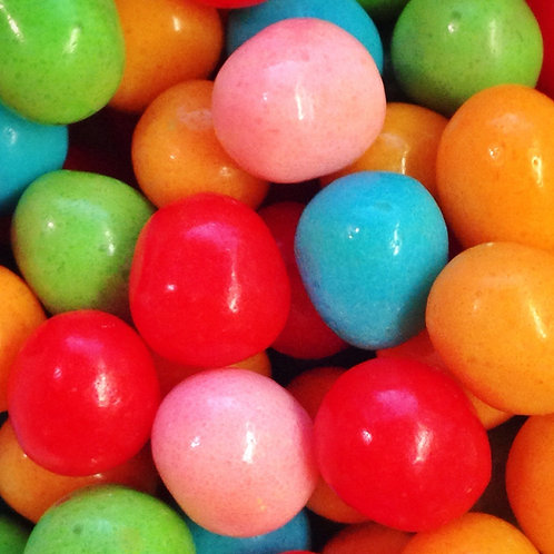 Tropical Lemonheads & Friends Chewy fruit Bulk Candy - Choose 5 - 40 LBs