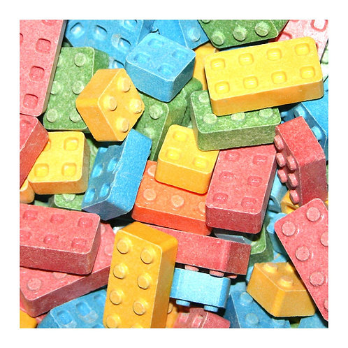 Lego Blocks Assorted Bulk Candy - Choose 5 - 40 LBs