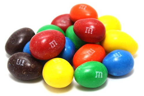 M&Ms Almonds Milk Chocolate Candy - Choose weight