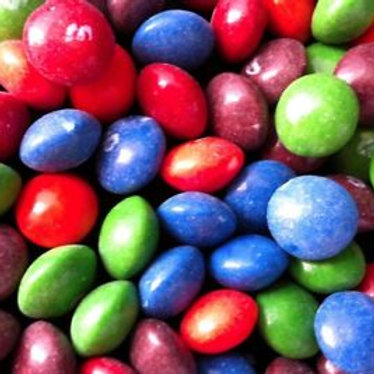Darkside Skittles Bulk Vending Candy - Choose Weight  4 - 40 LBs