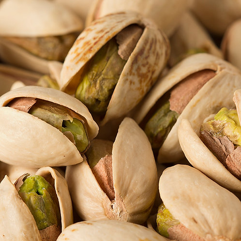 Unsalted Pistachios Nuts   4 - 40 LBS   Choose Weight