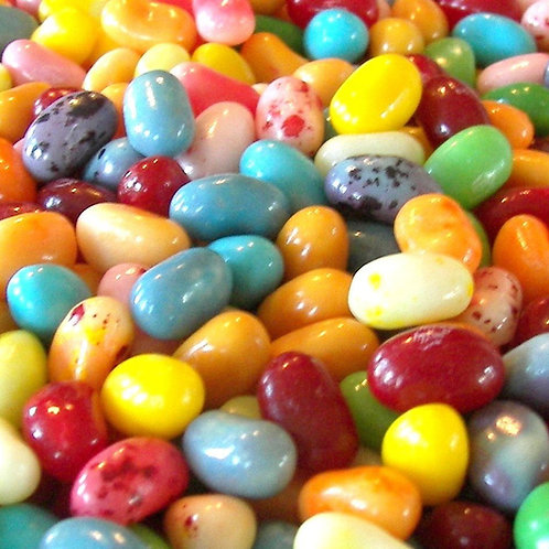 Assorted Gimbals Jelly Beans 41 Flavors