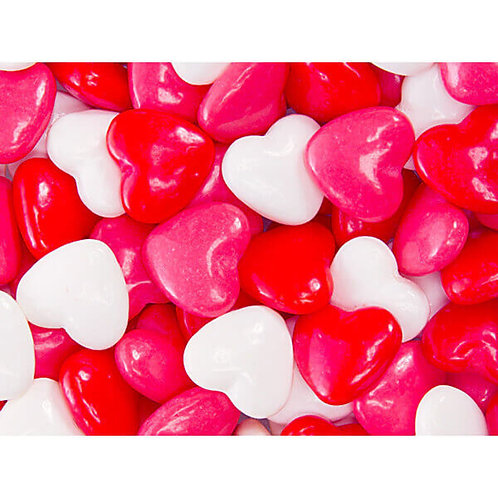 Wonka Gobstopper Valentine Hearts Candy - You Choose  5 - 30 LBs