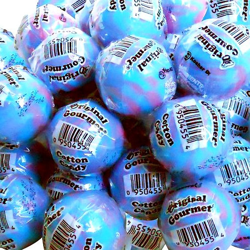 Cotton Candy Lollipops Assorted - 100 to 1000 you choose