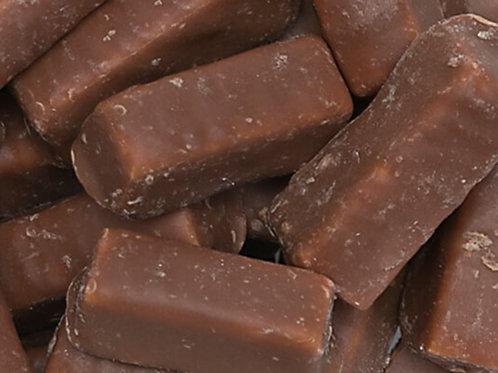 Charleston Chew Vanilla Chocolate Nougat Minis  - Choose 5 - 40 LB